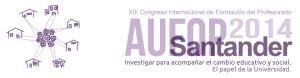 Congreso Internacional de Formación del Profesorado