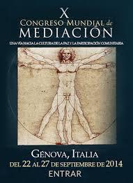 Conclusiones en Mediación Escolar en el X Congreso Mundial de Mediación