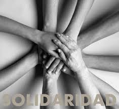 Hoy os damos una ración de tierna solidaridad