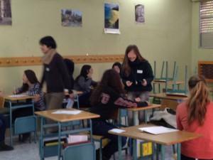 Comenzamos un nuevo curso de formación de alumnos mediadores