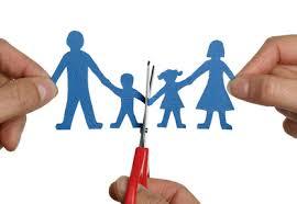 Separación familiar. La mediación como resolución pacífica de estos conflictos