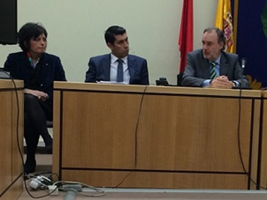 mediación penal en la Audiencia Provincial