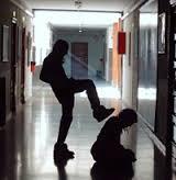 violencia en las aulas