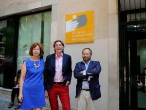 Oficina de Intermediación Hipotecaria. Foto de El Mundo
