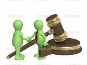 Juicio vs Mediación