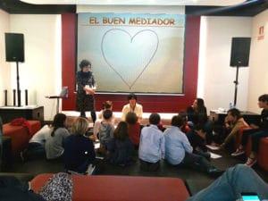 taller de gestión de conflictos