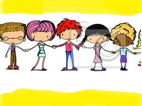Las escuelas primer contacto con la sociedad.