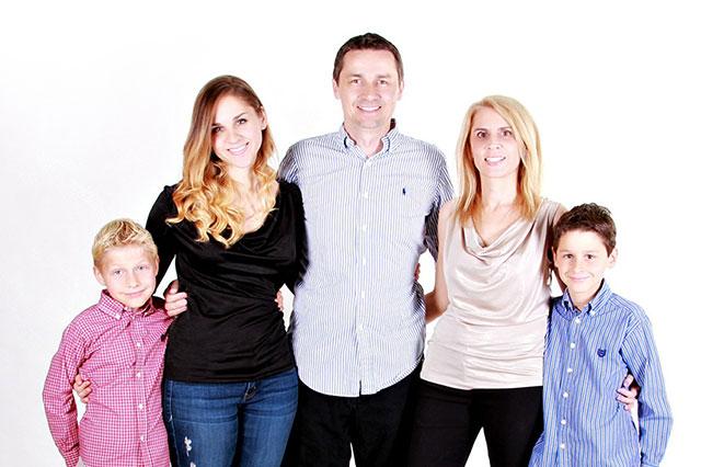 Servicio de mediación familiar