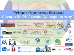 Ganadores del Concurso de Cuentos de Mediación del FIMEP