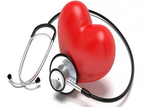 Salud: hacer las paces para estar sano.