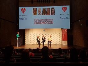 Inteligencia emocional en las aulas: eduemoción.