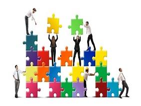 Colaboración entre emprendedores