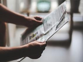 prensa y mediación