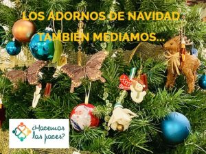Entrañable cuento de Navidad: Los adornos navideños