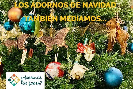 2018-12-09 Adornos Navideños MEDIACION