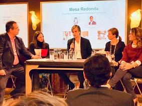 Mesa redonda: conclusiones de nuestro networking