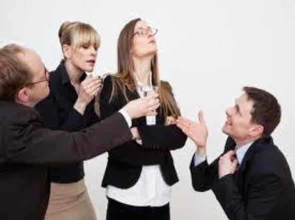 hablar según sea tu interlocutor en mediación