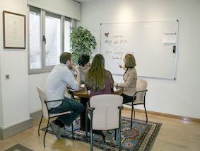 mediación puntual en conflicto concreto en empresa